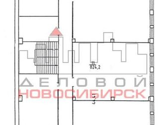 Свежее foto  Продажа здания 2577,7 кв, м, 98 000 000 рублей 33399959 в Новосибирске