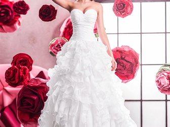 Скачать бесплатно изображение Свадебные платья Свадебное платье Anna Bogdan 33431924 в Новосибирске