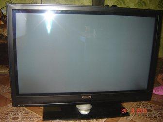 Смотреть изображение  телевизор филипс 33495701 в Новосибирске