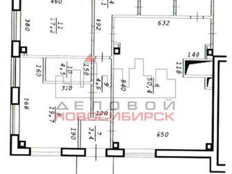 Свежее фото  Продажа торгового помещения 140,6 кв, м, 11 951 000 рублей 33554617 в Новосибирске