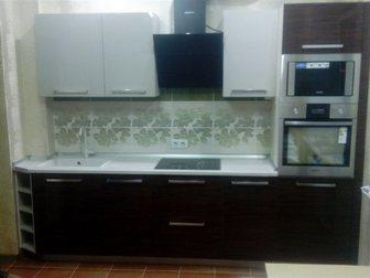 Увидеть изображение  Кухня по индивидуальному проекту 33597668 в Новосибирске