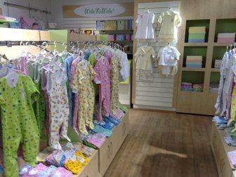 Увидеть фото  Магазин одежды для новорожденных в торговом центре 33665290 в Новосибирске