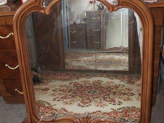 Увидеть foto Мягкая мебель Продам шкав (можно с зеркалом) 33681348 в Новосибирске