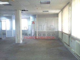 Скачать фотографию Коммерческая недвижимость Сдача в аренду универсального помещения 530 кв, м 33756879 в Новосибирске