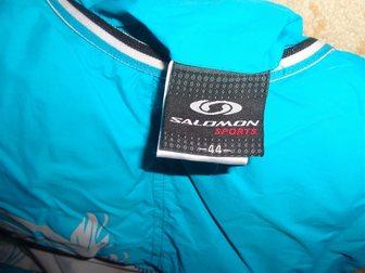 Смотреть фото Спортивная одежда Продам горнолыжный костюм 33777289 в Новосибирске