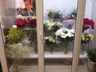 Уникальное изображение Разное Цветочный салон рядом с остановкой 33783796 в Новосибирске