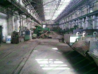 Уникальное изображение Аренда нежилых помещений Сдам в аренду отапливаемое производственно-складское помещение площадью 2100 кв, м, №А1988 33853974 в Новосибирске