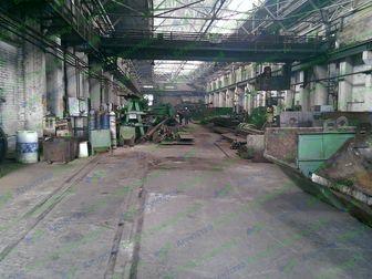 Скачать бесплатно фото Аренда нежилых помещений Сдам в аренду отапливаемое производственно-складское помещение площадью 2100 кв, м, №А1988 33853974 в Новосибирске