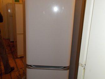 Просмотреть изображение Холодильники Ariston, доставим до квартиры 33870222 в Новосибирске