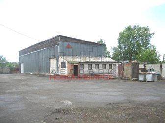 Уникальное фотографию  Продажа имущественного комплекса 4310,4 кв, м 33957024 в Новосибирске