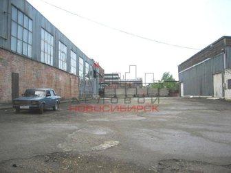 Свежее фотографию  Продажа имущественного комплекса 4310,4 кв, м 33957024 в Новосибирске