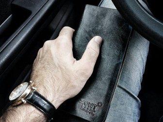Смотреть foto Мужская одежда Портмоне клатч Devis Montblanc 34016533 в Новосибирске