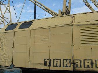 Уникальное фотографию Кран Сдам в аренду QTZ-125,RDK-250,МКГ-32 34031172 в Новосибирске