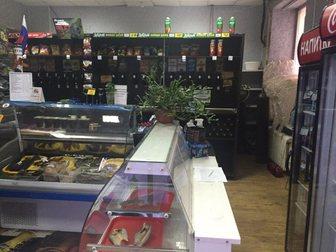 Просмотреть foto  Продуктовый магазин с пивным отделом 34076408 в Новосибирске