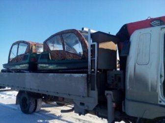 Скачать бесплатно фото Авто на заказ самогруз 34083464 в Новосибирске