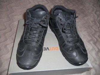 Свежее foto Мужская обувь Зимние ботинки торговой марки OUTVENTORE 34143921 в Новосибирске