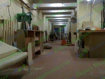 Смотреть изображение Аренда нежилых помещений Сдам в аренду отапливаемое производственно-складское помещение площадью 1000 кв, м 34145424 в Новосибирске