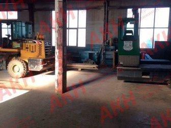Свежее изображение Аренда нежилых помещений Сдам в аренду отапливаемое производственно-складское здание площадью 1000 кв, м, №А2070 34145457 в Новосибирске