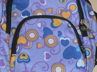 Смотреть фотографию  рюкзаки новые 34164429 в Новосибирске
