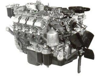 Новое foto Автозапчасти Двигатели КАМАЗ 740, 10, ЯМЗ-236, ЯМЗ-238, КПП с хранения 34237544 в Новосибирске