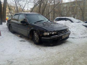 Скачать изображение Аварийные авто Продам Хонда Аккорд 1994 года 70000 рублей 34246280 в Новосибирске