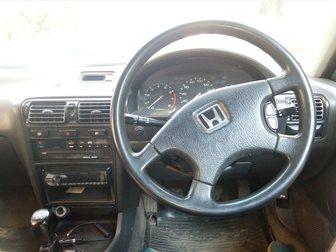 Уникальное изображение Аварийные авто Продам Хонда Аккорд 1994 года 70000 рублей 34246280 в Новосибирске