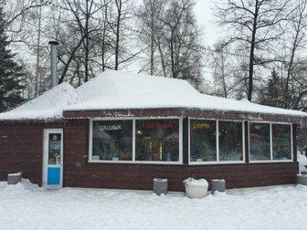 Просмотреть foto  Кафе-Шашлычная в Центральном парке 34253341 в Новосибирске
