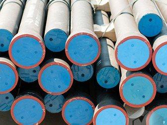 Уникальное foto Строительные материалы Труба чугунная  34318650 в Новосибирске