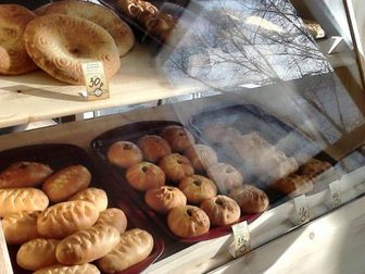 Скачать бесплатно фотографию Коммерческая недвижимость Пекарня по изготовлению тандырных лепешек 34356871 в Новосибирске
