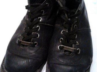 Новое изображение Спортивный инвентарь Продаются ботинки лыжные б/у 34361303 в Новосибирске