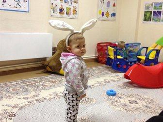 Просмотреть foto Услуги няни Центр раннего развития Сибирячок 34456836 в Новосибирске