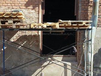 Смотреть foto Сантехника (услуги) Демонтажные работы 34511675 в Новосибирске
