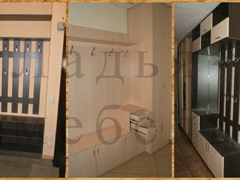Увидеть изображение Производство мебели на заказ Мебель любой сложности 34537095 в Новосибирске