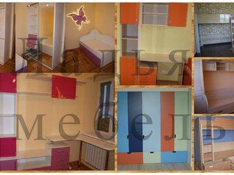 Просмотреть фотографию Производство мебели на заказ Мебель любой сложности 34537095 в Новосибирске