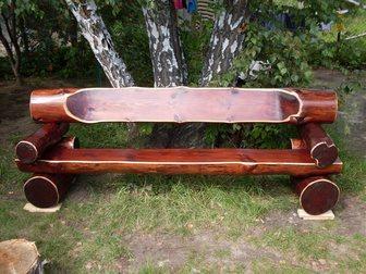 Новое изображение Производство мебели на заказ Рубленная мебель 34623978 в Новосибирске