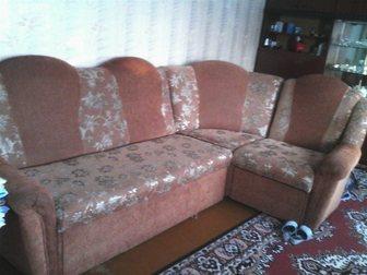 Уникальное фотографию  продам угловой диван 34648018 в Новосибирске