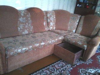 Уникальное изображение  продам угловой диван 34648018 в Новосибирске