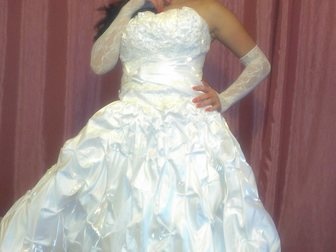 Скачать фотографию Свадебные платья Свадебное плоатье! 34669729 в Новосибирске