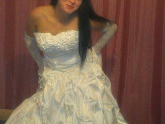 Смотреть фото Свадебные платья Свадебное плоатье! 34669729 в Новосибирске