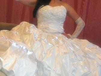 Скачать изображение Свадебные платья Свадебное плоатье! 34669729 в Новосибирске