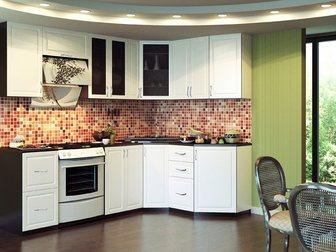 Свежее изображение  AVELIRA Кухни под ключ в Новосибирске 34815104 в Новосибирске