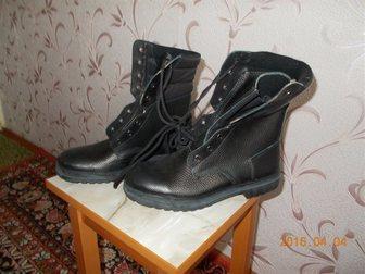 Новое изображение Женская обувь продам берцы 34976996 в Новосибирске