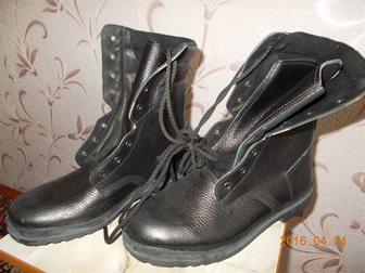 Увидеть foto Женская обувь продам берцы 34976996 в Новосибирске