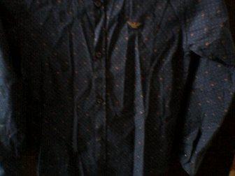 Смотреть foto  Продам, децкие рубашки 35060597 в Новосибирске