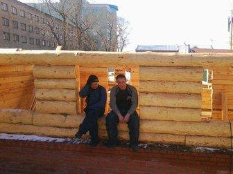 Просмотреть фото Строительство домов построю дом 35220678 в Новосибирске