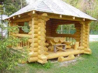 Свежее foto  Строительство домов, бань, дачь, установка заборов, 35286851 в Новосибирске