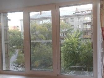 Скачать бесплатно изображение Двери, окна, балконы Остекление балконов и лоджий, 35774301 в Новосибирске