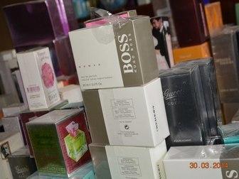 Скачать фото Парфюмерия Элитная парфюмерия и тестеры парфюмерии, 35780942 в Новосибирске