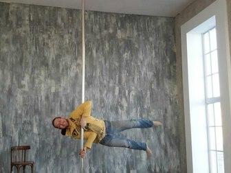 Новое foto  Продам пилон для poledance, Сезонная скидка 35781104 в Новосибирске