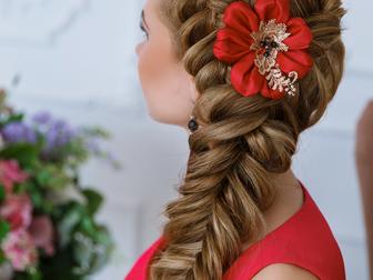 Новое foto  Курс плетения кос «Профессионал» 35884156 в Новосибирске